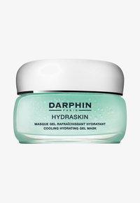Darphin - HYDRASKIN COOLING HYDRATING GEL MASK - Face mask - - - 0