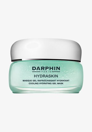 HYDRASKIN COOLING HYDRATING GEL MASK - Masque visage - -