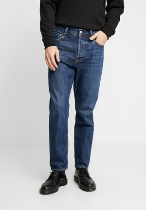 FRANKIE - Relaxed fit jeans - dark blue diamond