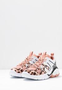 Guess - MARLIA - Sneakers - blush - 4