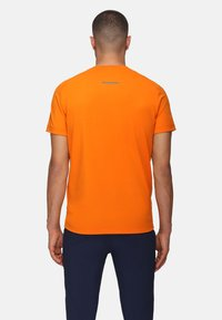 Mammut - TROVAT  - Print T-shirt - dark radiant prt1 - 1