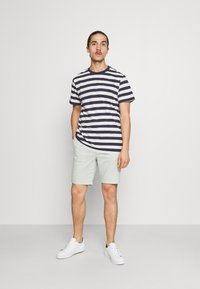 Selected Homme - SLHISAC - Shorts - tea - 1