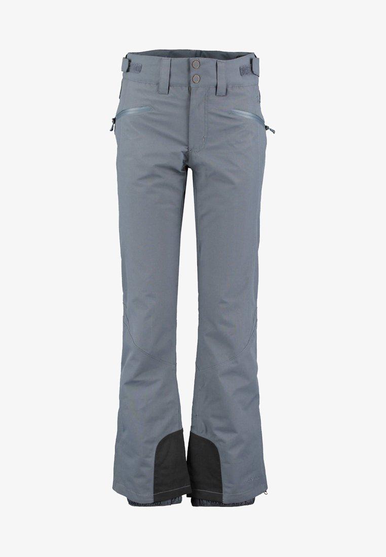 Protest - KENSINGTON - Snow pants - light blue