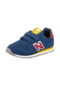 New Balance - Trainers - navy - 2