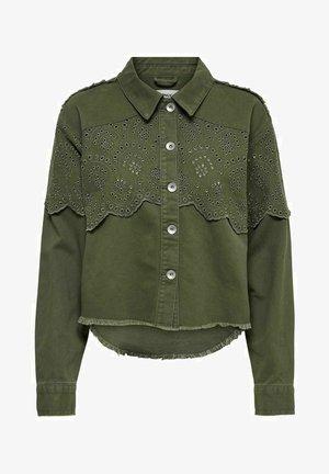 Summer jacket - kalamata