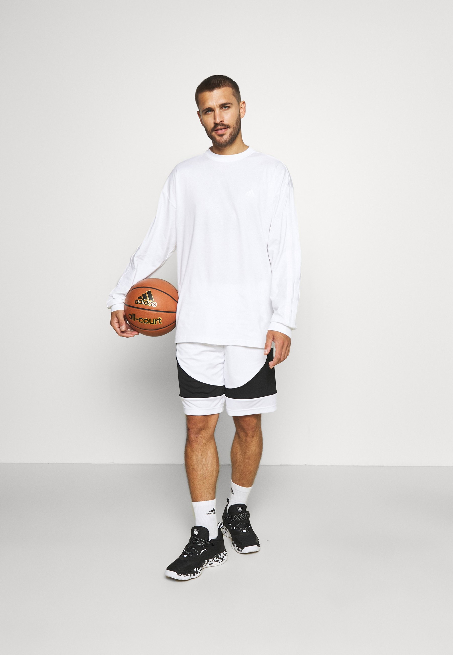 Men DONOVAN MITCHELL - Long sleeved top