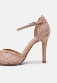 Anna Field - Classic heels - light pink - 7