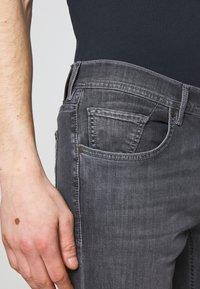 Baldessarini - JACK - Slim fit jeans - grey denim - 3