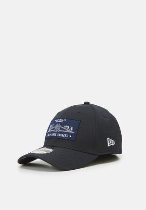 TEAM PATCH 39THIRTY UNISEX - Cap - dark blue