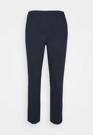 DEMITRIA - Trousers - indigo