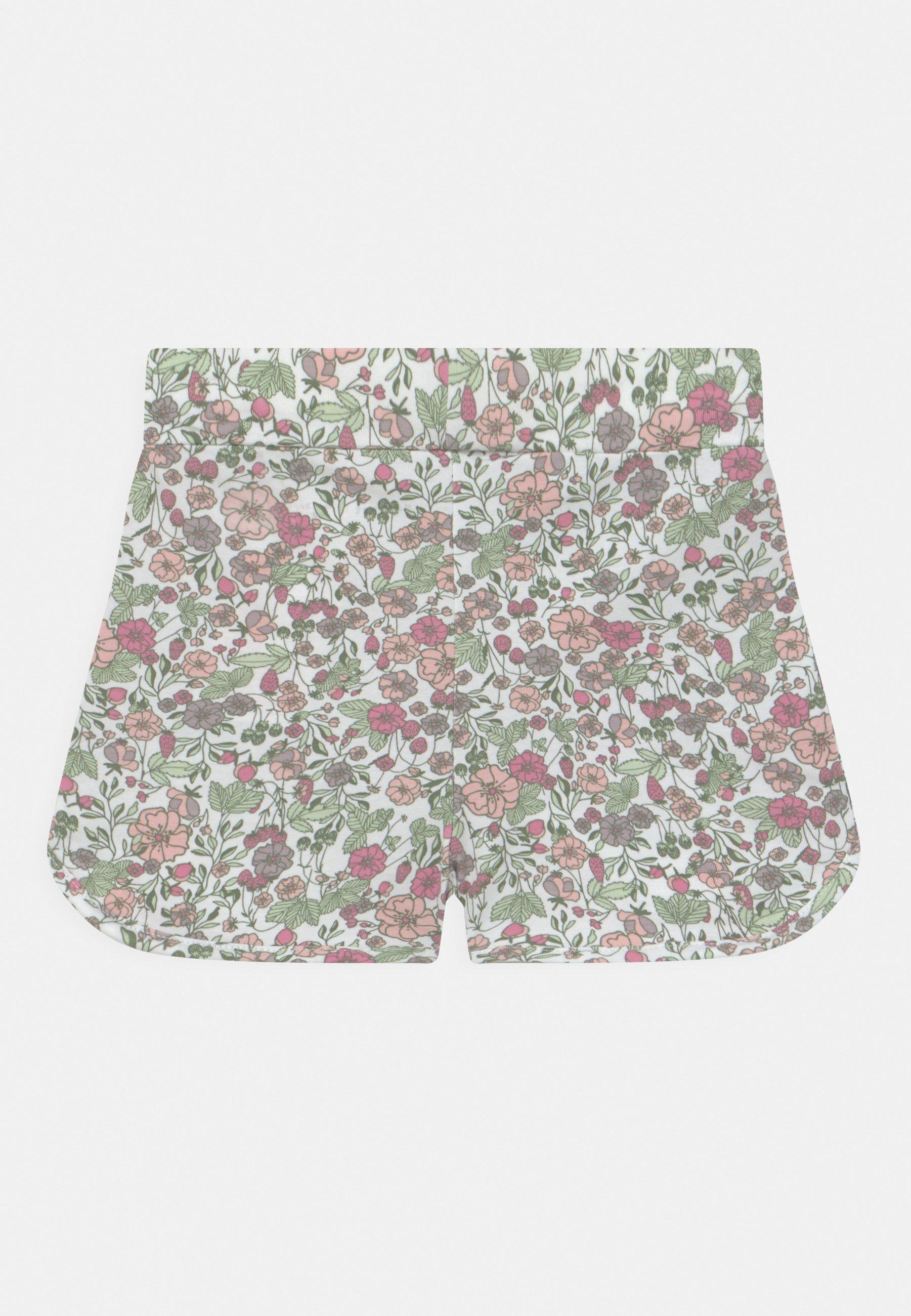 Kids NMFJOSEPHINE 3 PACK - Shorts