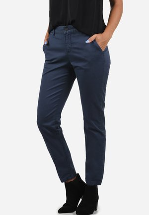 CHILLI - Chinos - mood indigo