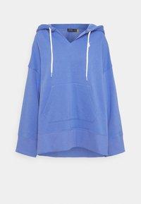 Polo Ralph Lauren - PONCHO LONG SLEEVE - Sweatshirt - harbor island blue - 0