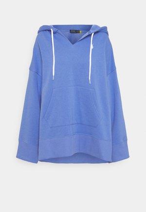 PONCHO LONG SLEEVE - Sweatshirt - harbor island blue