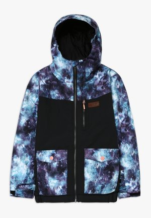 SNAKE  - Snowboardová bunda - legion blue