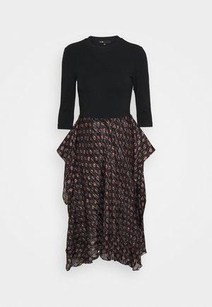RAPRINODO - Cocktail dress / Party dress - noir