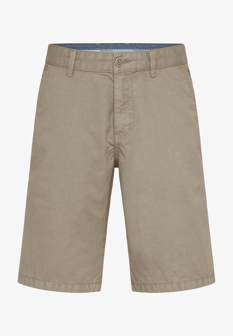 Fynch-Hatton - Shorts - beige