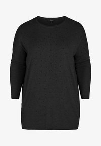 Zizzi - Jumper - black - 3