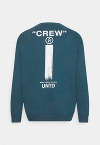 Pier One - Sweatshirt - teal - 1