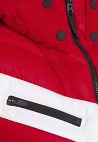 Bogner Fire + Ice - FARINA - Kurtka narciarska - red - 5