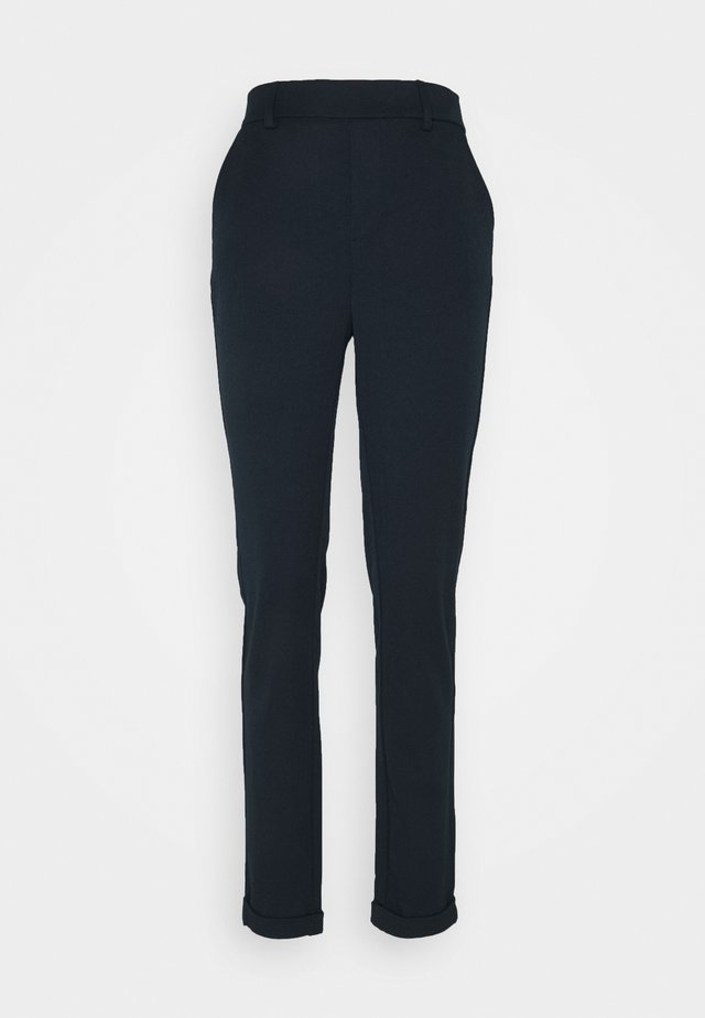 VMMAYA LOOSE SOLID PANT - Bukse - night sky