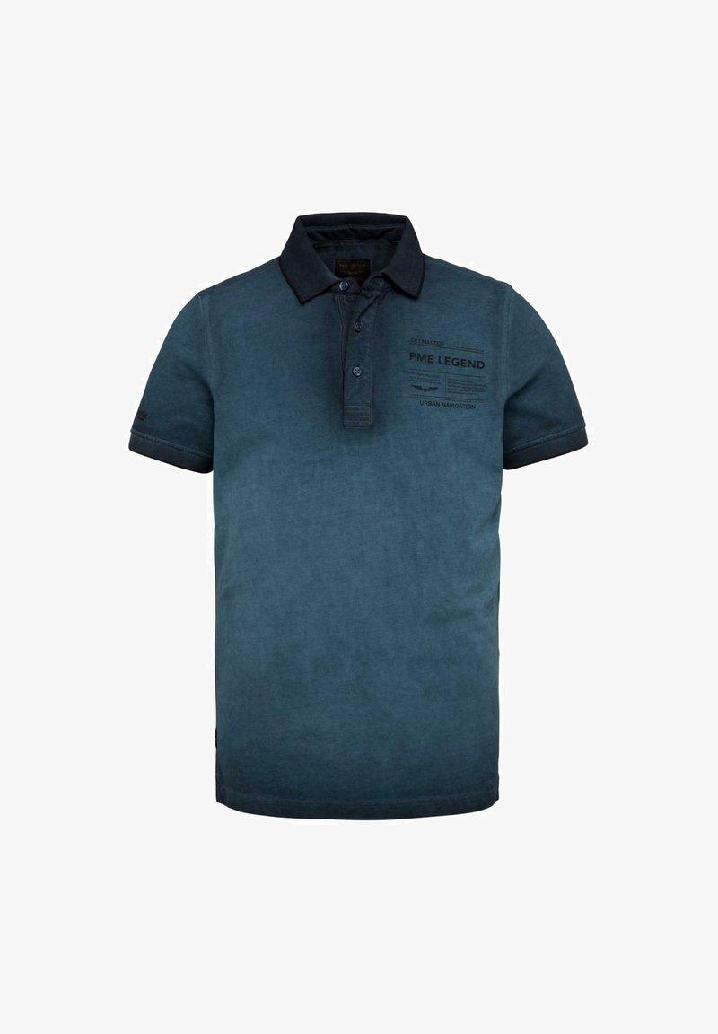 PME Legend - Polo shirt - sky captain