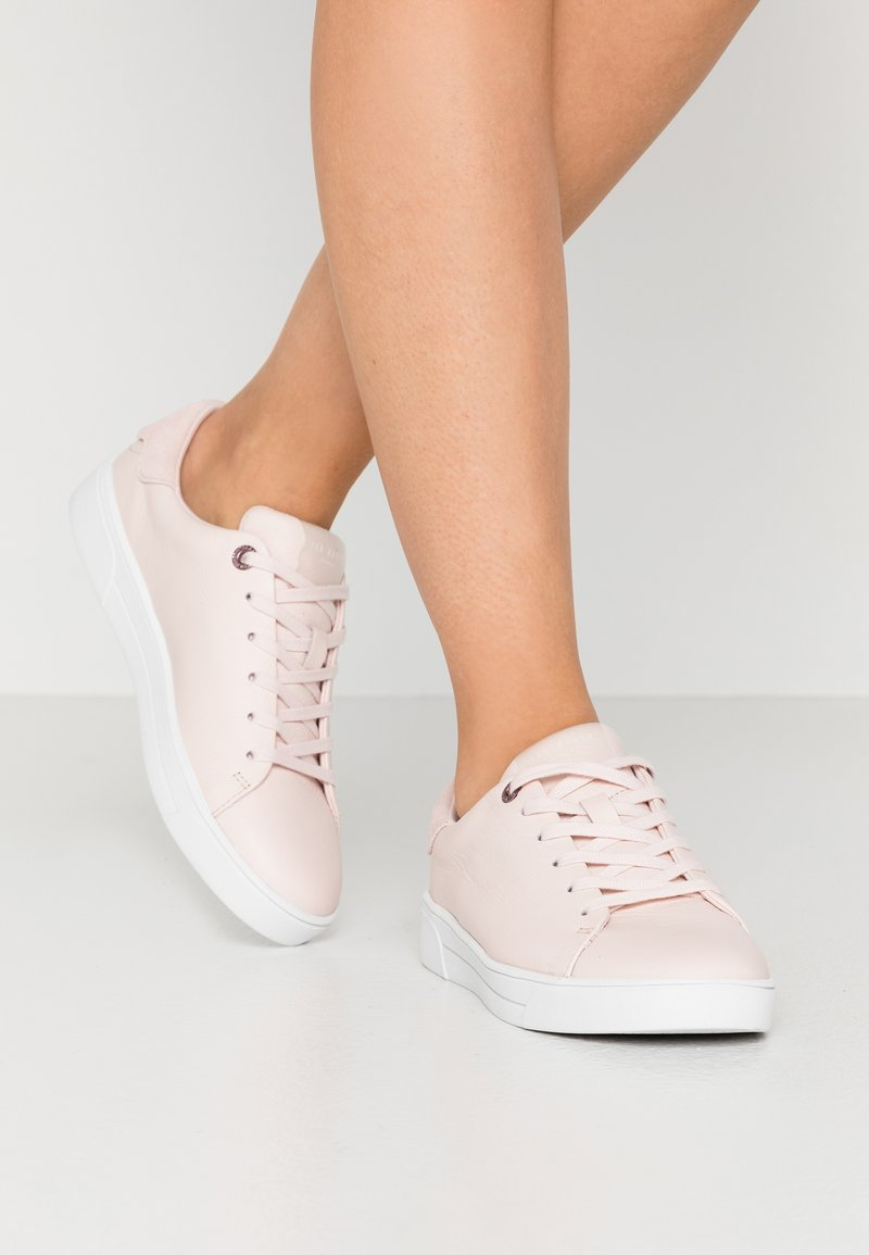 Ted Baker - CLEARI - Trainers - light pink