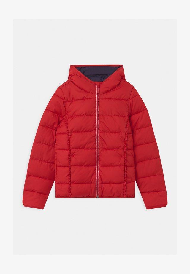 Winter jacket - chayenne
