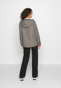 Vero Moda - VMPERNILLENEW  - Summer jacket - bungee cord - 2