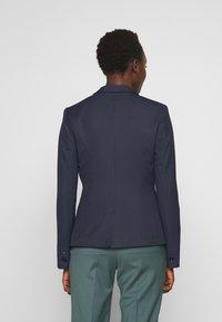 MAX&Co. - MANILA - Blazer - navy blue pattern - 2