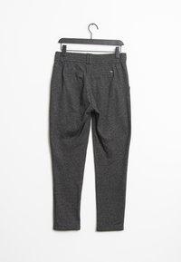 Opus - Trousers - grey - 1