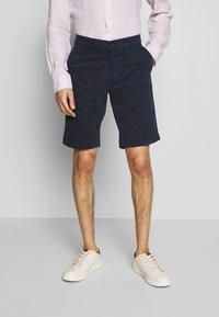 Baldessarini - JOERG - Shorts - dark blue - 0