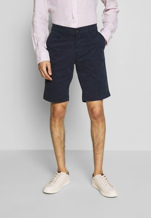 JOERG - Shorts - dark blue