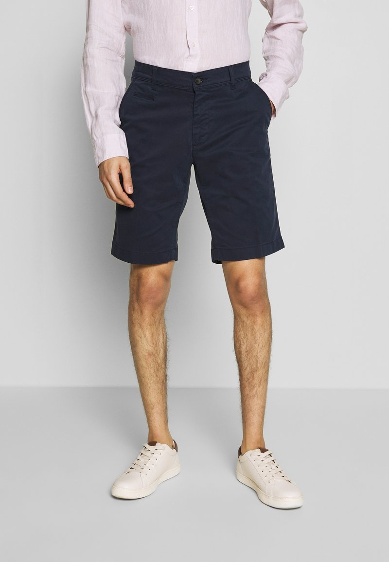 Baldessarini - JOERG - Shorts - dark blue
