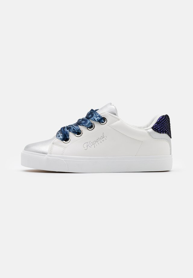 TORENA - Zapatillas - blanc/marine