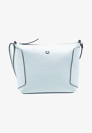 GO AWAY  - Handbag - white