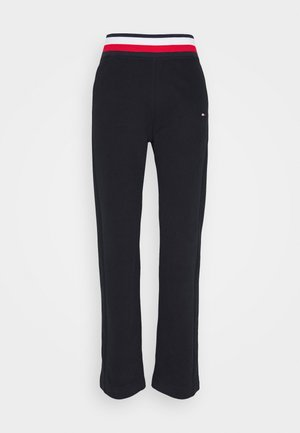 REGULAR GLOBAL PANT - Jogginghose - blue