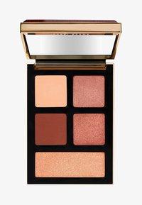 Bobbi Brown - JEWELED ROSE EYE PALETTE - Eyeshadow palette - multi-coloured - 0