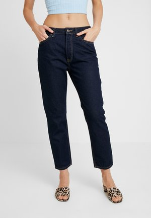 VICTORIA - Jeans relaxed fit - rinsed wash
