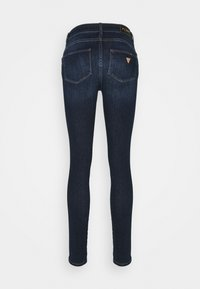 Guess - ULTRA CURVE - Jeans Skinny Fit - another wash - 1