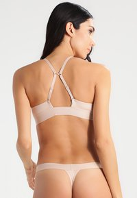 DKNY Intimates - Soutien-gorge triangle - cashmere - 3