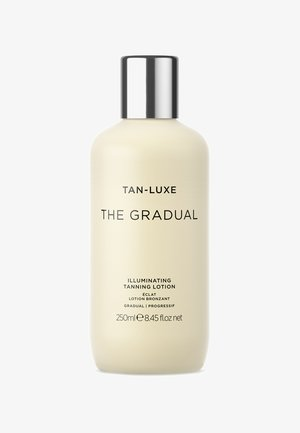 THE GRADUAL ILLUMINATING GRADUAL TAN LOTION 150ML - Self tan - neutral