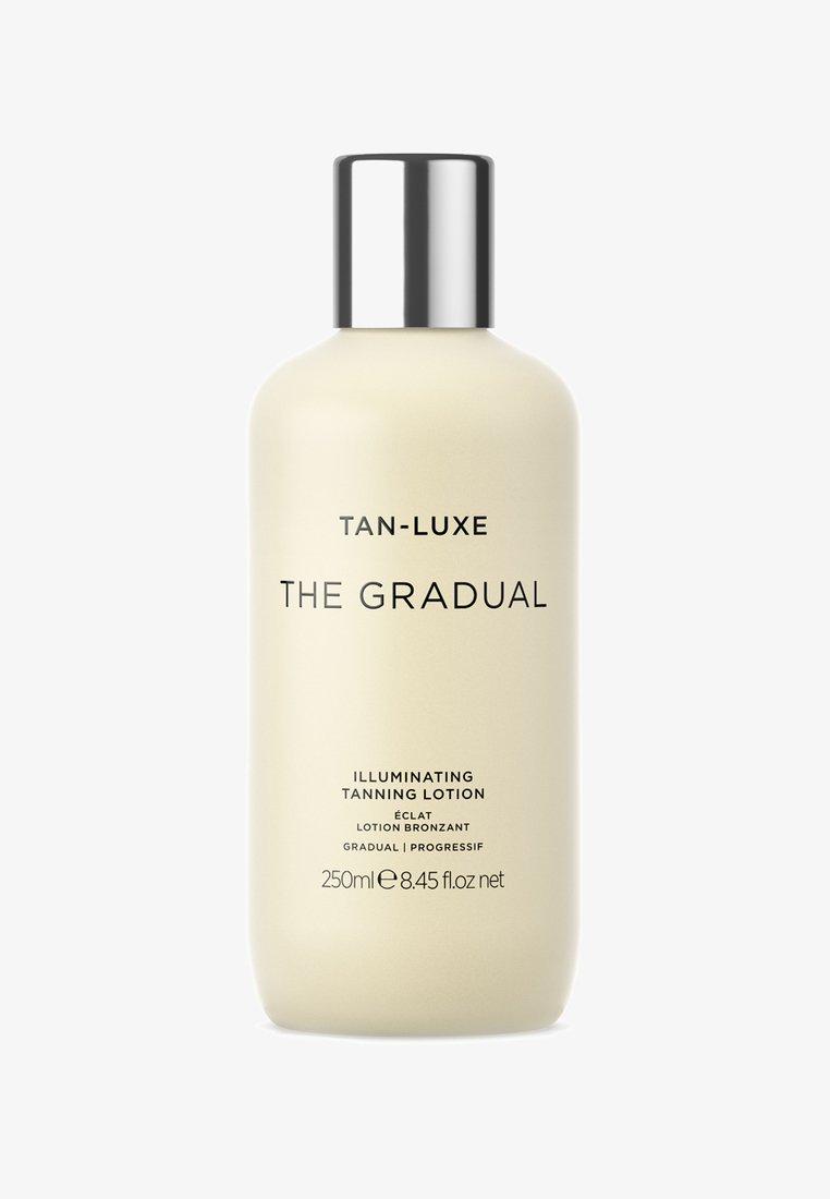 Tan-Luxe - THE GRADUAL ILLUMINATING GRADUAL TAN LOTION 150ML - Self tan - neutral