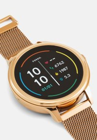 Fossil Smartwatches - Reloj - rose gold-coloured - 4