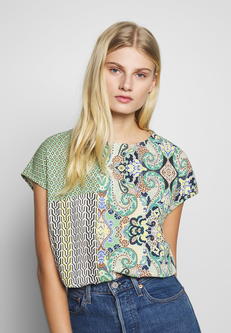 DAY Birger et Mikkelsen - DAY COAST - Blouse - menta