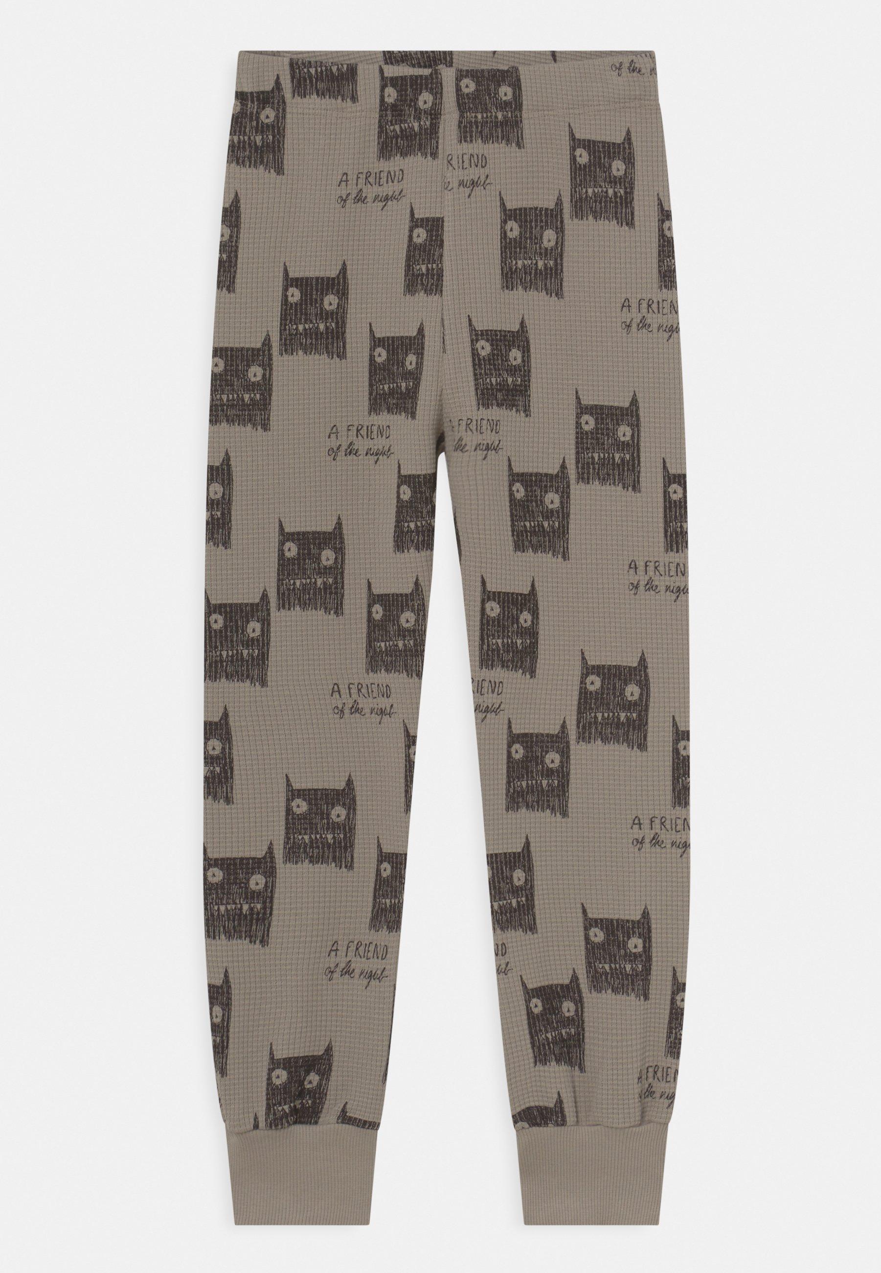 Kids MONSTER UNISEX - Trousers