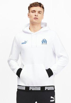 OLYMPIQUE DE MARSEILLE  - Klubtrøjer - white