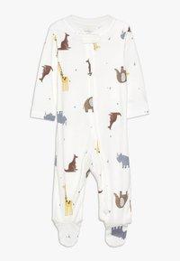 Carter's - BOY SAFARI BABY - Pyjamas - multi coloured - 0