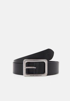EVE - Belt - black