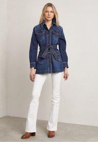 Hunkydory - Denim jacket - mid blue - 0